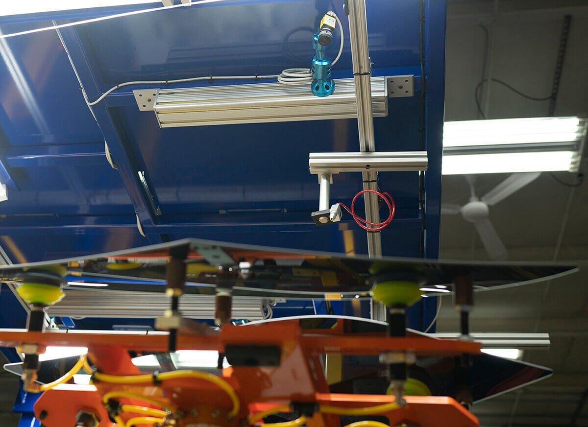 hil-man automation primer application inspection