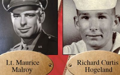 Honoring Family Members Who Died in Service for Memorial Day