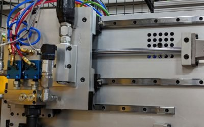 Hil-Man Automation Launches Precision Dispense Technologies to Solve New Problem for Customers