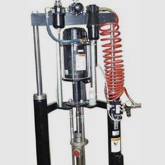 PDT 5 Gallon Pail Pumps-Materials