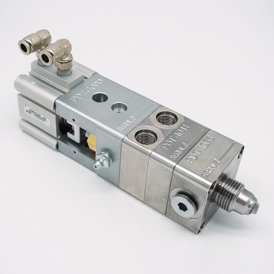 PDT 7000 2K Dispensing Gun