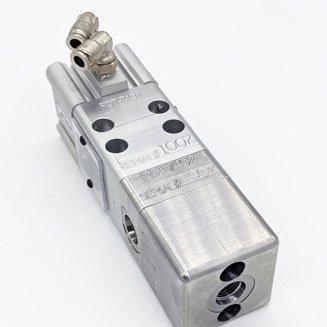 PDT 7100 1K Dispensing Gun