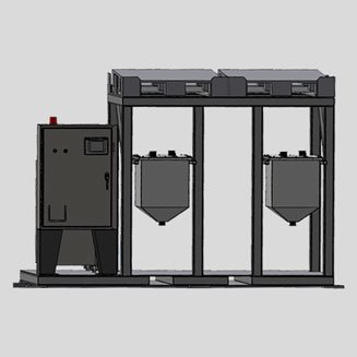 PDT Tote Systems