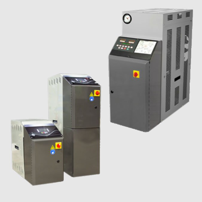 PDT Temperature Control Systems